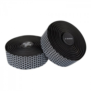 BURGH BAR TAPE HEX WHITE - Click for more info