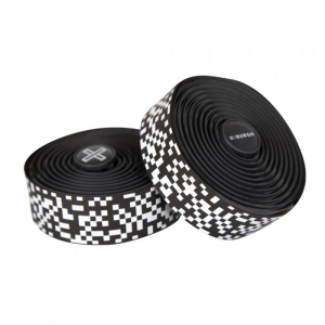 BURGH BAR TAPE PIXEL WHITE - Click for more info