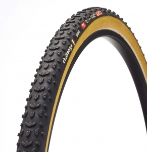 Challenge Tyre Open.Grifo 33c 300Tpi Tan - Click for more info