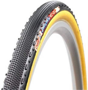 Challenge Tyre Open.GrifoXS33c 300TpiTan - Click for more info