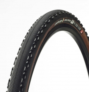 CHALLENGE GRAVEL RACE 38C 120TPI BROWN - Click for more info