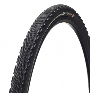 CHALLENGE GRAVEL RACE 33C 120TPI BLACK - Click for more info