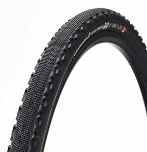 CHALLENGE GRAVEL RACE 42C 120TPI BLACK - Click for more info