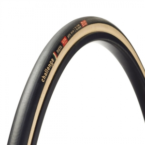 CHALLENGE TYRE TUBULAR PISTA ULTRA 22 SILK - Click for more info