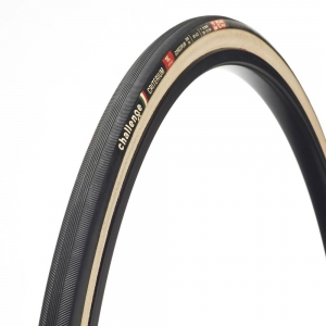 Challenge Tyre TU.Crit 23mm 320Tpi Tan - Click for more info