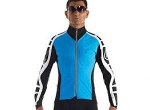 Assos Jacket iJ.bonka.6Cento Calyp Blu M - Click for more info