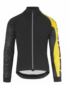 ASSOS JACKET MILLE EVO7 VOLT YELLOW - Click for more info