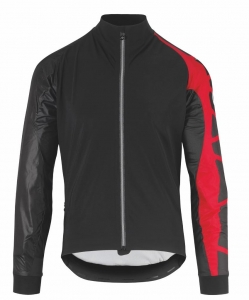 ASSOS JACKET MILLE EVO7 NATIONAL RED - Click for more info