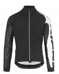 ASSOS JACKET MILLE EVO7 HOLY WHITE - Click for more info