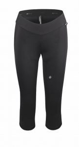 ASSOS KNICK HK.LAALALAI S7 LADY BLACK - Click for more info