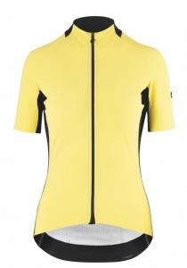 ASSOS JERSEY SS LAALALAI EVO CANARY YELLOW - Click for more info