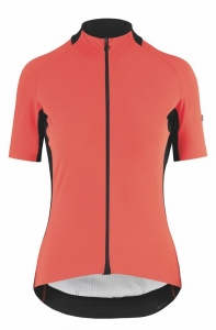 ASSOS JERSEY SS LAALALAI EVO LAVA ORANGE - Click for more info