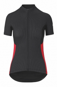 ASSOS JERSEY SS.RALLYTREK EVO7 LADY NATIONAL RED - Click for more info