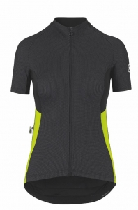ASSOS JERSEY SS.RALLYTREK EVO7 LADY PITON GREEN - Click for more info