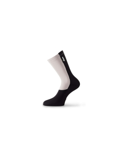 ASSOS SOCKS FUGUSPEER EVO7 WHITE PANTHER - Click for more info