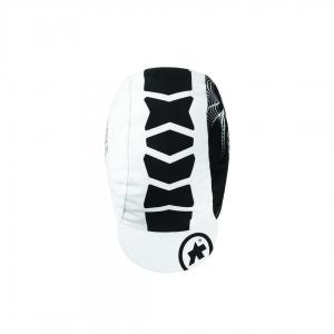 ASSOS CAP MILLE EVO8 BLACK SERIES OS - Click for more info
