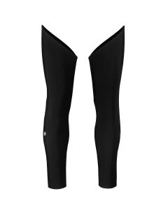 ASSOS LEG WARMERS EVO 7 BLACK - Click for more info