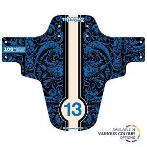 DIRTSURFER MUDGUARD - DEMONS - Click for more info