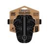 DIRTSURFER MUDGUARD GRAVEL - DEMONS BLACK - Click for more info