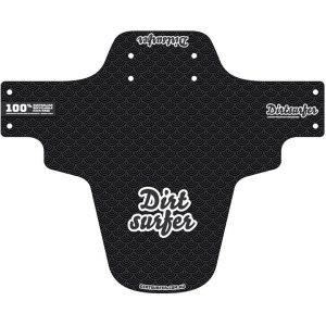 DIRTSURFER MUDGUARD - JAPAN WAVE BLACK - Click for more info