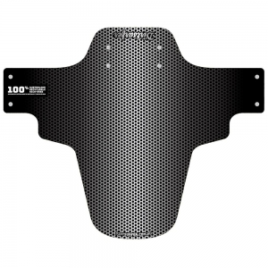 DIRTSURFER MUDGUARD - PUNCHED METAL - Click for more info