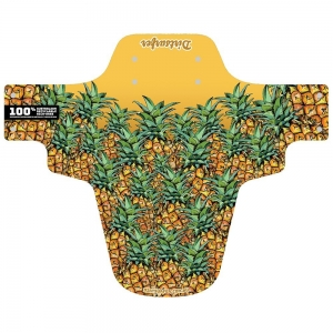 DIRTSURFER MUDGUARD - THEM PINEAPPLES - Click for more info