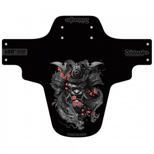 DIRTSURFER MUDGUARD - FREERIDE SAMURAI - Click for more info
