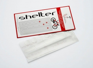 EFFETTO SHELTER PACK 2 PCS (54 X 500MM) - Click for more info