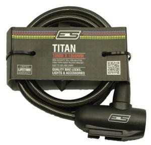 ES TITAN KEY LOCK (10 X 1500MM) - Click for more info