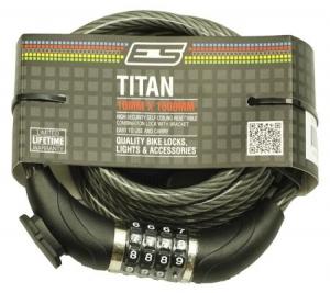 ES TITAN COMBO LOCK (10 X 1800MM) - Click for more info