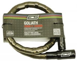 ES GOLIATH KEY LOCK (25 X 1200MM) - Click for more info