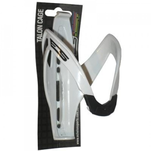 ES TALON BOTTLE CAGE WHITE - Click for more info
