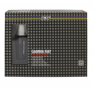 ES GAMMA RAY LED LIGHT FRONT - Click for more info