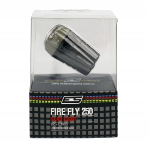ES Light LED Front Fire Fly 250 - Click for more info
