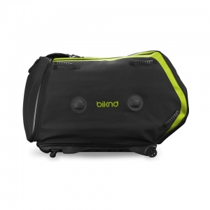 BIKND BAG HELIUM V4 YELLOW - Click for more info
