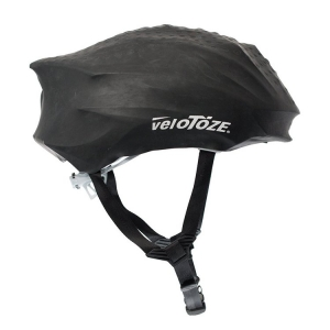 VELOTOZE HELMET COVER - Click for more info