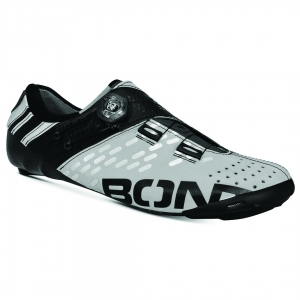 BONT HELIX REFLEX SILVER GHOST NARROW - Click for more info