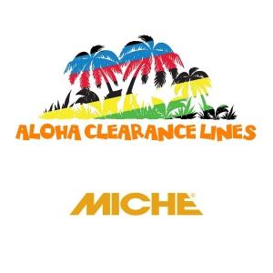 Miche rear axle kit - Click for more info