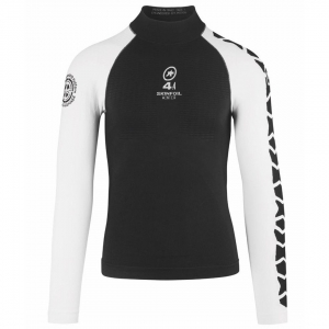 ASSOS LS SKINFOIL WINTER S7 BLACK (P13.40.419.15.0 0)