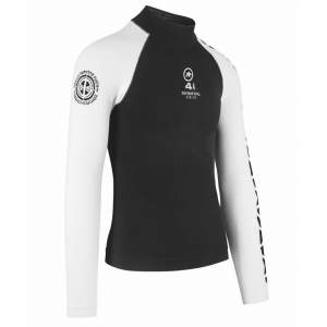 ASSOS LS SKINFOIL WINTER S7 BLACK