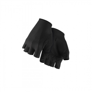 ASSOS GLOVES SF RS AERO BLACK SERIES - Click for more info