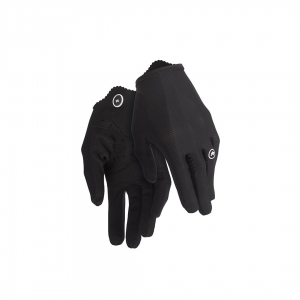 ASSOS GLOVES FF RS AERO BLACK SERIES - Click for more info