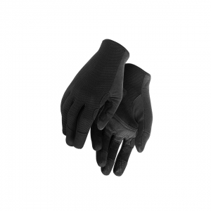 ASSOS GLOVES FF TRAIL BLACK SERIES - Click for more info