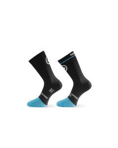 ASSOS SOCKS BONKA BLACK SERIES - Click for more info