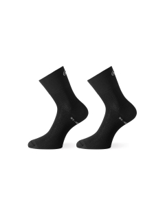 ASSOS SOCK MILLE GT BLACK SERIES - Click for more info