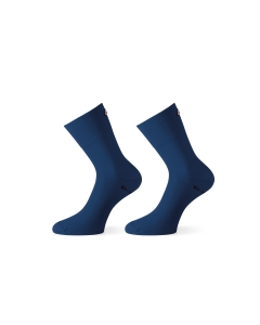 ASSOS SOCK MILLE GT CALEUM BLUE - Click for more info