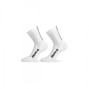 ASSOS SOCKS RS HOLY WHITE - Click for more info