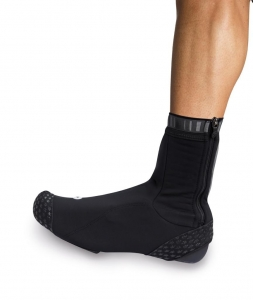 ASSOS WINTER BOOTIE S7 BLACK VOLKANGA - Click for more info