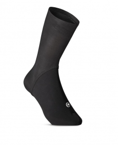 ASSOS BOOTIE TIBURU BLACK - Click for more info