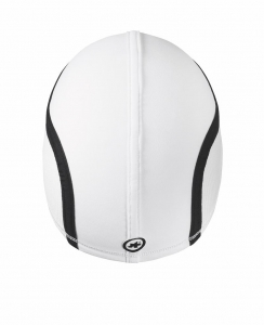 ASSOS ROBOFOIL CAP WHITE PANTHER - Click for more info